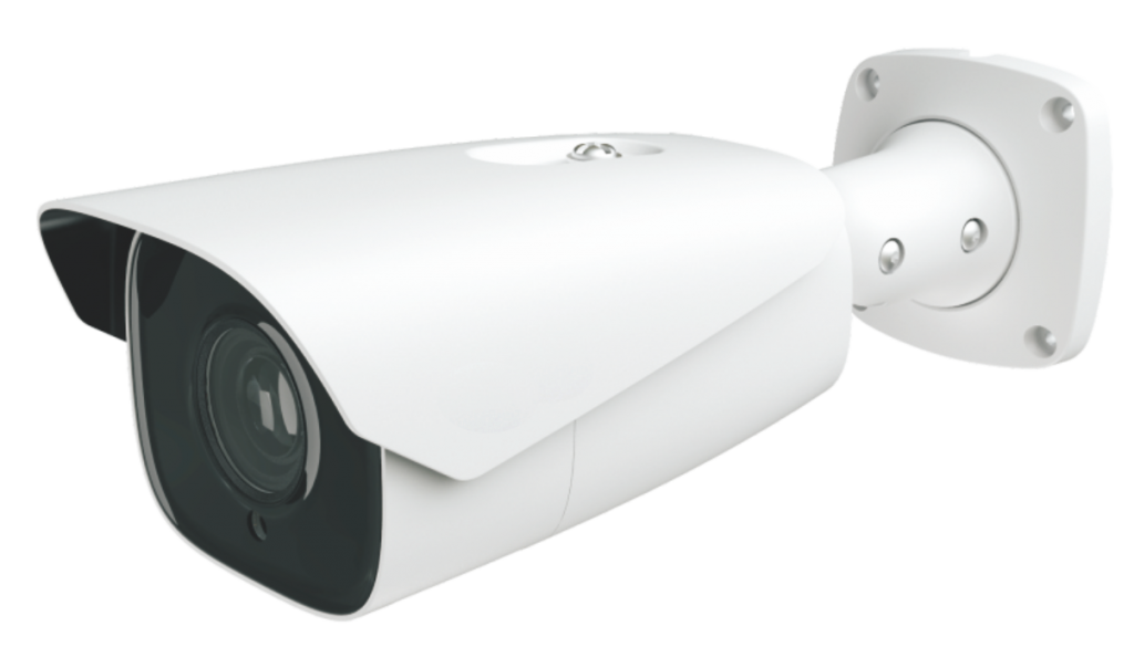 TD-9453E2A(D/AZ/PE/AR5) 5MP Network IR Water - proof Bullet Camera