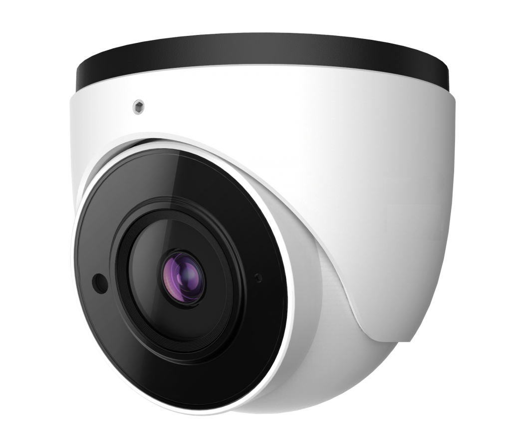 TD-9554E2A(D/PE/AR2) 5MP Network IR Water - proof Dome Camera