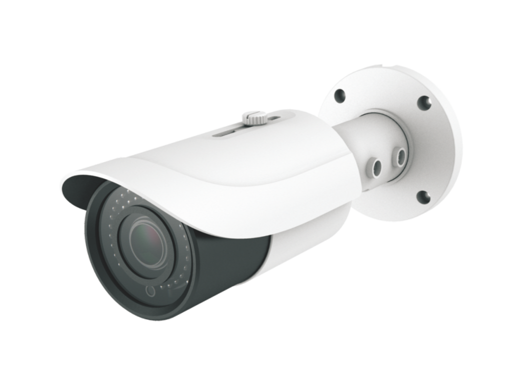 TD-9483E2(D/AZ/PE/IR3) 8MP Network IR Water-proof Bullet Camera