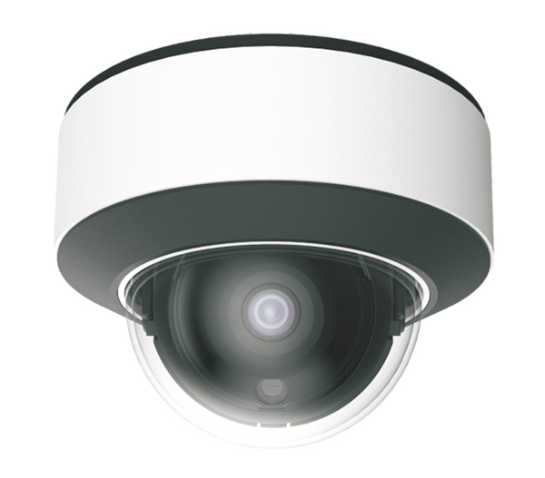 TD-9551E2A(D/PE/IR2) 5MP Network IR Water-Proof Dome Camera