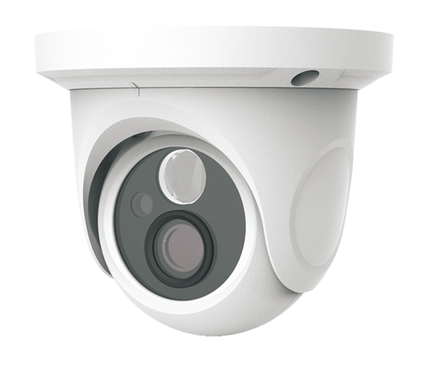 TD-9524E2 2MP Network IR Water-Proof Dome Camera