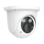 TD-9525E2 2MP Network IR Water-Proof Dome Camera