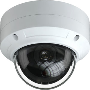 TD-9551E2 5MP Network IR Water - proof Dome Camera