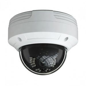 TD-9581E2(D/PE/IR1) 8 MP Network IR Water-proof Dome Camera