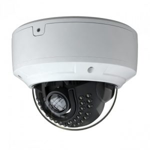 TD-9583E2(D/AZ/PE/IR3) 8 MP Network IR Water-proof Dome Camera